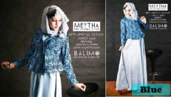 Meytha blue