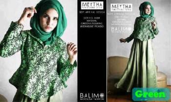 Meytha green