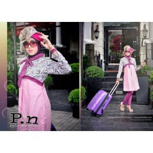 PN 0617 NEW PINK