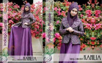 kamilia-indigo purple