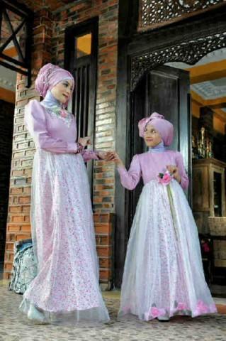 016 pink bunda 580rb include pasmina,anak 2-6 300rb, 8-12 350rb