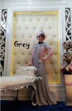 AMORA by Marghon Collection Grey