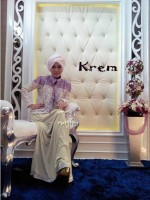 AMORA by Marghon Collection Kreem