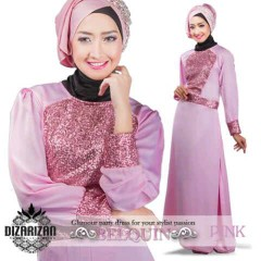 BeLQuin DRESS Pink
