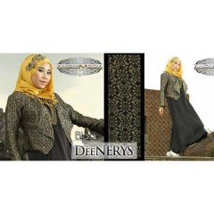 DeeNERYS by Anonimoda Black