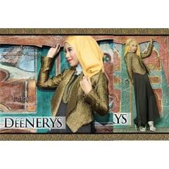 DeeNERYS by Anonimoda Mustard
