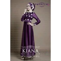 KIANA By Cynarra purple