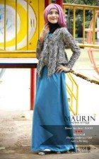 Maurin Blue Turkish 2