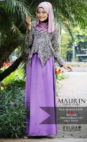 Maurin Purple 2