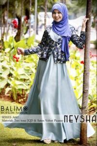 Neysha Blue 2