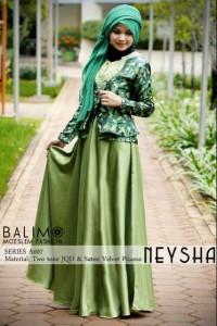 Neysha Green