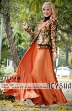 Neysha Orange