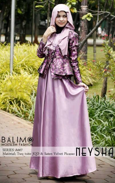 Neysha Purple