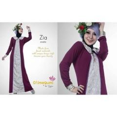 ZIA by Orimegumi Purple