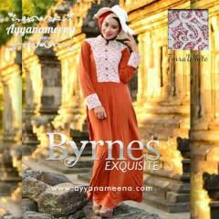 Byrnes Exquisite Tera white