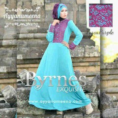 Byrnes Exquisite Tosca Purple