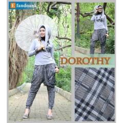 DOROTHY BY EFANDOANK Grey