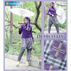 DOROTHY BY EFANDOANK Purple