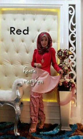 HEARA BY MMARGHON Red