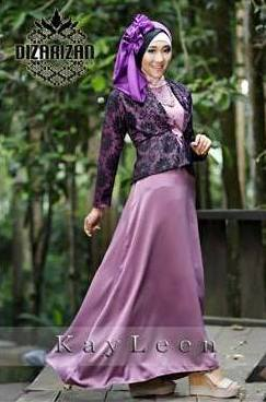 KAYLEN by DiZarizan Purple