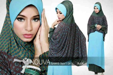 Noufa by Layra Blue