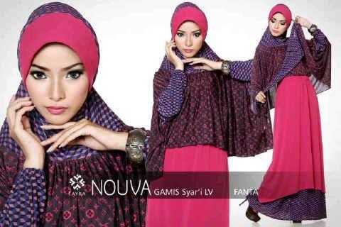 Noufa by Layra Fanta