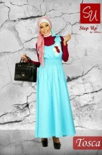 Step Up RAIDA Tosca