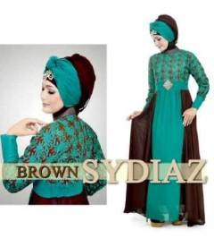 Sydiaz Brown