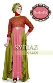 Sydiaz Green