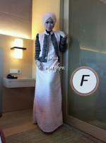 baju muslim terbaru AKASIA By Marghon 2 F