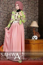 BALIMO NEW SAHWA Green