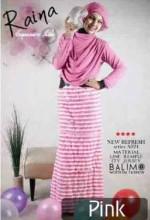 BALIMO RAINA LINE Pink