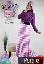 BALIMO RAINA LINE Purple