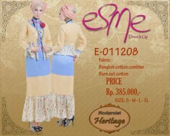 busana fashion E-011208