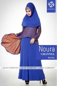 NEW NOURA by Layra Royal