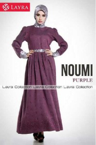 New NOUMI by Layra Purple