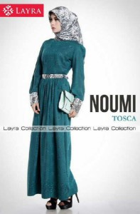 New NOUMI by Layra Tosca
