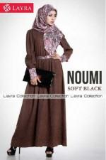 New NOUMI by Layra soft Black