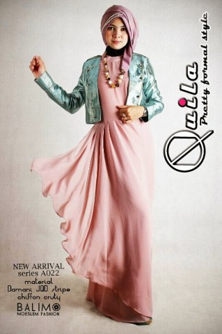 Quila Tosca Pink
