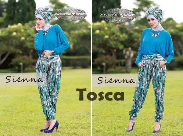 pakaian wanita modern online Sienna Tosca