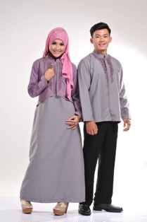 gaun muslim tercantik FIRAS