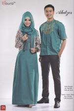 baju muslim anggun  Ahdzor By Naura