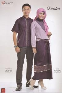 busana couple online Danica by Naura