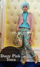 baju muslimah fesyen terkini  ZEEGA by Marghon Dusty ping Tosca