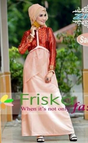 Zilly by Friska Salem