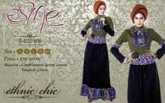 busana muslim modern online shop E-020306 copy-6