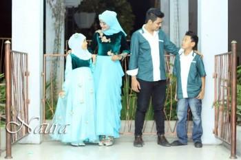 gaun muslimah online Pusat-Gamis-Terbaru-Allisa-by-Naura-Fikri-Tosca