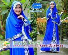 baju muslim elegan wanita Pusat-Gamis-Terbaru-Jihan-Syar'i-By-Friska-Benhur