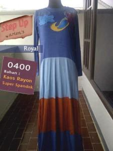 baju muslimah pesta Pusat-Gamis-Terbaru-Step-Up-Casio-Royal