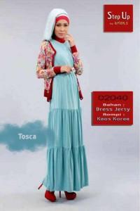 baju wanita online Step Up Jacquier Tosca